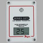 Датчики концентрации газа CO, CO2