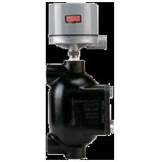 Блок контроля уровня на базе фланцевой камеры серии 102