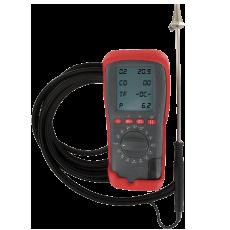 Ручной анализатор сгорания топочного газа 1207A