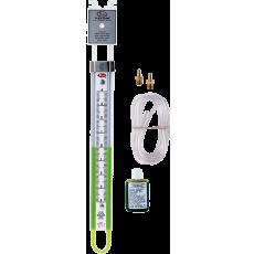 U-образные манометры серии Flex-Tube серий 1221, 1222, 1223