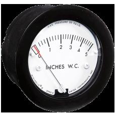 Дифференциальные манометры Minihelic