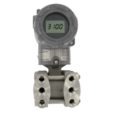 Взрывозащищенный датчик дифференциального давления с HART протоколом серии 3100