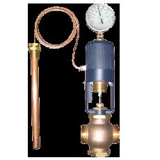 Автоматический температурный клапан 38R