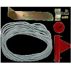 Дополнительное оборудование - сенсоры