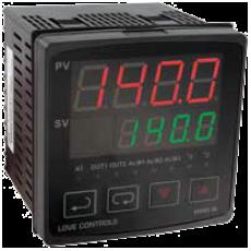 Контроллер температуры/технологического процесса серии 4B