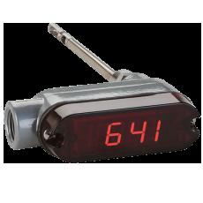 Датчик скорости воздушного потока серии 641