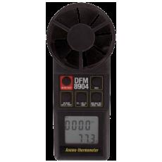 Термоанемометр серии 8904
