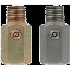Настраиваемый демпфер давления серии A-251 и A-257