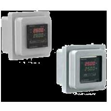Корпуса для блока управления размером 1/4 DIN серии A-900 и A-901