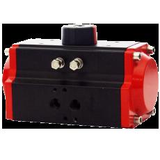 Приводы для клапана и заслонки автоматизации серии ACT