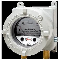 Датчик дифференциального давления (напоромер) Magnehelic AT2605 (ATEX)
