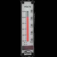 Столбчатый измеритель BGM