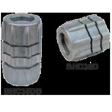 Прямое трубное соединение серии BHC