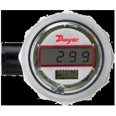 Индикатор температуры с питанием от батареи серии BPI