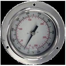 Биметаллические термометры для установки на поверхности BTPM