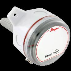 Датчик для измерения концентрации углекислого газа (CO2) и летучих органических соединений серии CDTV