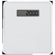 Настенный датчик двуокиси углерода серии CDW2