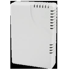Настенный датчик углекислого газа и температуры серии CDW