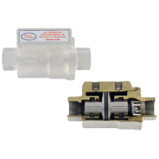 Компактный клапан и привод серии CVA