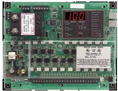 Контроллер фильтров (реле времени) серии DCT1000