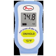 Термопарный термометр карманного размера DKT-1