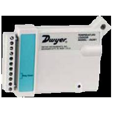 Регистратор температурных данных DL001
