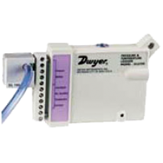 Регистратор давления, температуры и влажности серии DL6