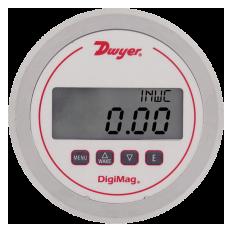 Дифференциальные манометры Digimag DM-1100