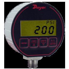 Электронный манометр серии DPG-200