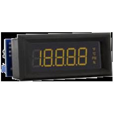 Цифровой панельный измеритель с ЖК дисплеем серии DPML
