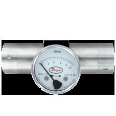 Ротаметры для воды серии DTFW