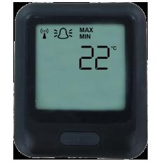 Беспроводной Wi-Fi регистратор температуры и влажности серии DW-WIFI