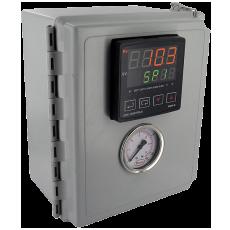 Электро-пневматический контроллер EP1000