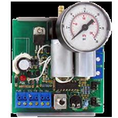 Электро-пневматический преобразователь серии EPTA