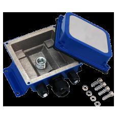 Оборудование для питания/управления расходомерами FPCA