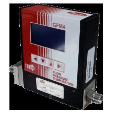 Массовый расходомер для газа серии GFM4