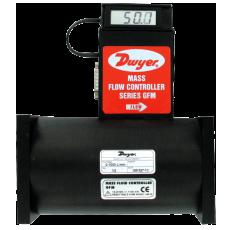 Массовые расходомеры-регуляторы для газа серии GFM