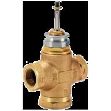 Запорно-регулирующий клапан серии GV1