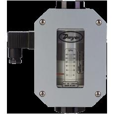Ротаметрические датчики потока (расхода) жидкости серии HFT