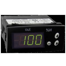 Индикатор-сигнализатор (реле температуры и влажности) HS