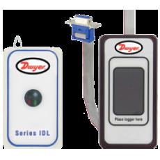 Регистратор температуры, тока и напряжения серии IDL
