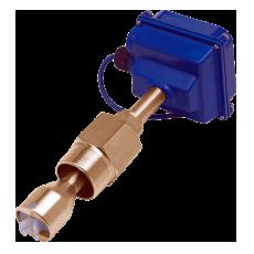 Датчик потока воды с лопастным колесом серии IPFS
