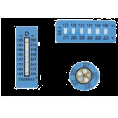 Необратимые температурные индикаторы серии KS