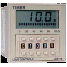 Цифровой таймер серии LCT116