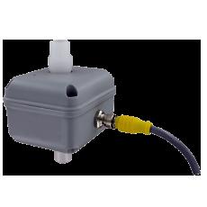 Электромагнитный датчик слабого потока воды LOFM