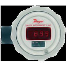 Индикатор процесса с питанием от измерительного контура LPI