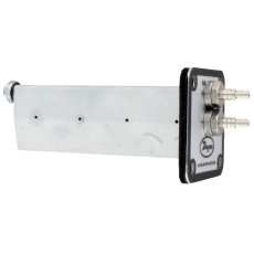 Металлический усредняющий сенсор потока MAFS
