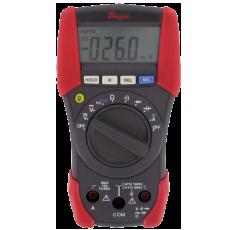 Цифровой автодиапазонный мультиметр MM-1