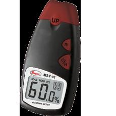 Термогигрометр MST-01