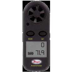 Ручной анемометр серии MW-1